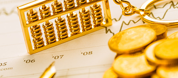 如何分析金融数据?