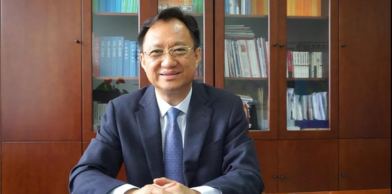 中国广告主协会会长 杨汉平