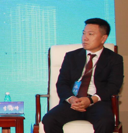 建行副行长纪志宏:未来将是建设智慧金融的黄金时代