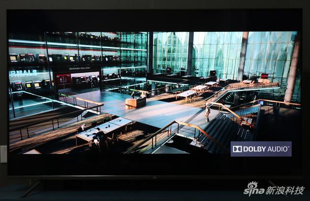 4K视频屏拍大光比