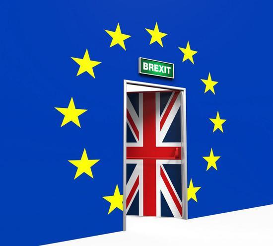 """英镑上涨契机出现!英国工党变脸谋求""""软脱欧""""软脱欧"""