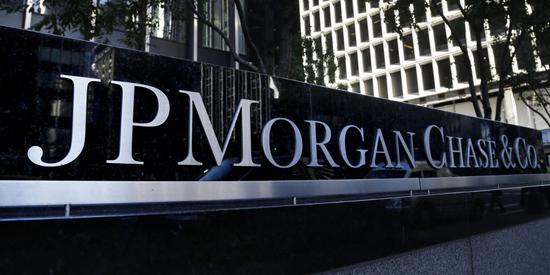 摩根大通据悉让部分交易员回家 因此前有员工检测出感染新冠