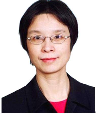 江幼涓 清华大学公共管理学院院长,原国务院副秘书长