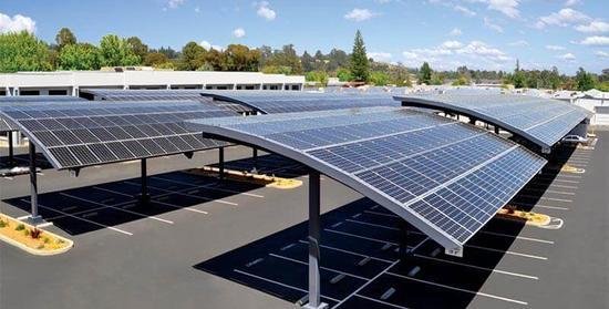 宾利拟建英国最大太阳能停车棚 安装1万个电池板 宾利 新浪财经 新浪网