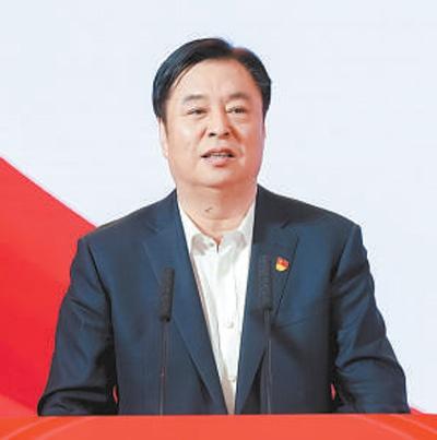 中国保利集团董事长刘化龙:听党指挥 深度融合