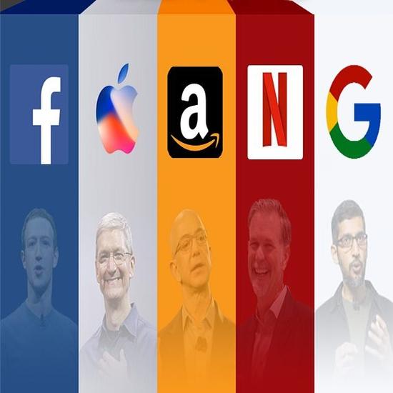 """财报证明苹果、微软等大型科技公司对新冠""""免疫"""""""