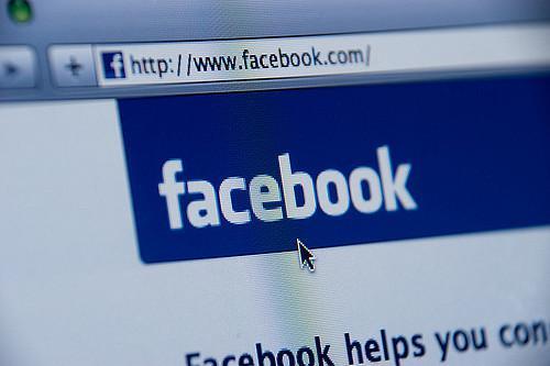 Facebook二季度财报超预期 股价盘后大涨6%