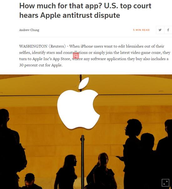 8d4916b9f689b 新浪美股北京时间11月25日讯,iPhone用户指责苹果(204.41, 1.68, 0.83%)垄断付费应用程序的销售,违反了联邦反托拉斯法,导致应用 程序的价格高于其他来源的应用程序。