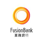 怡豐虛擬銀行更名為富融銀行 發布品牌標識