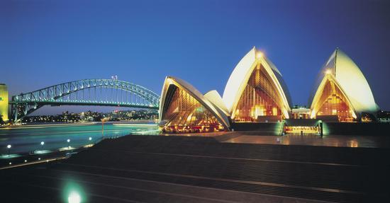 中国上财年对澳大利亚房地产投资锐减澳大利亚