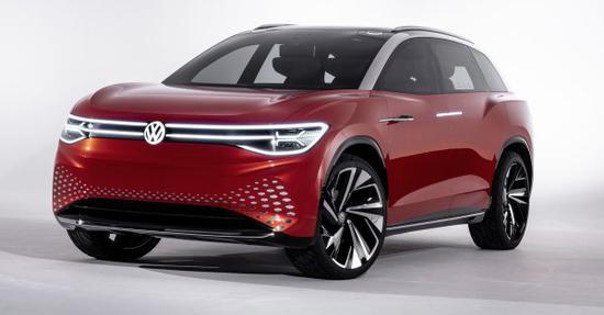 大众拟在华推出纯电动SUV 挑战特斯拉Model X