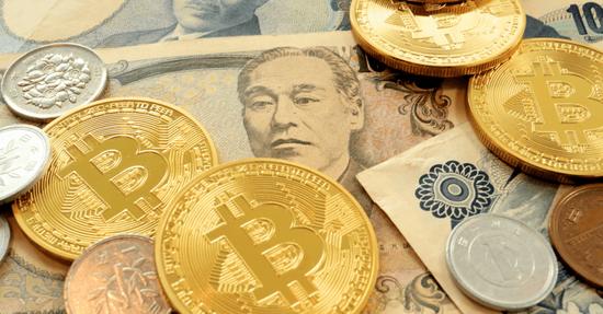 消息称日本拟主导开发类似SWIFT的加密货币支付网络