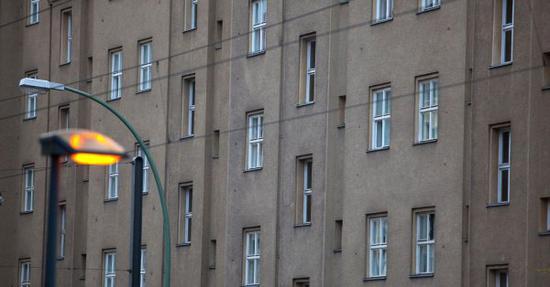 柏林房租设上限:房东违反条例最高被罚50万欧元