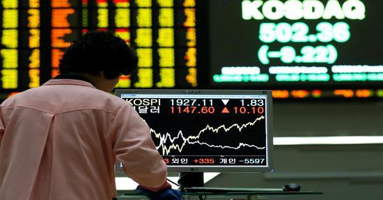 摩根大通看好2020年亚洲股市尤其是韩国印度|摩根大通_新浪财经_新浪网