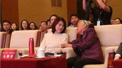 褚时健夫人马静芬:我第一次看到董明珠讨厌她