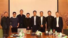 王中军:企业家交朋友是第一生产力