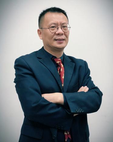 国海证券股份有限公司网络金融部首席网络官、总经理李永红