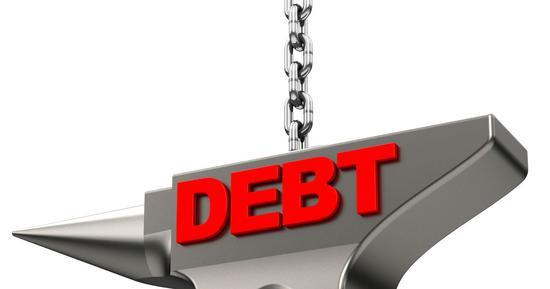 美二季度家庭债务六年来首次下降 因疫情致消费减少