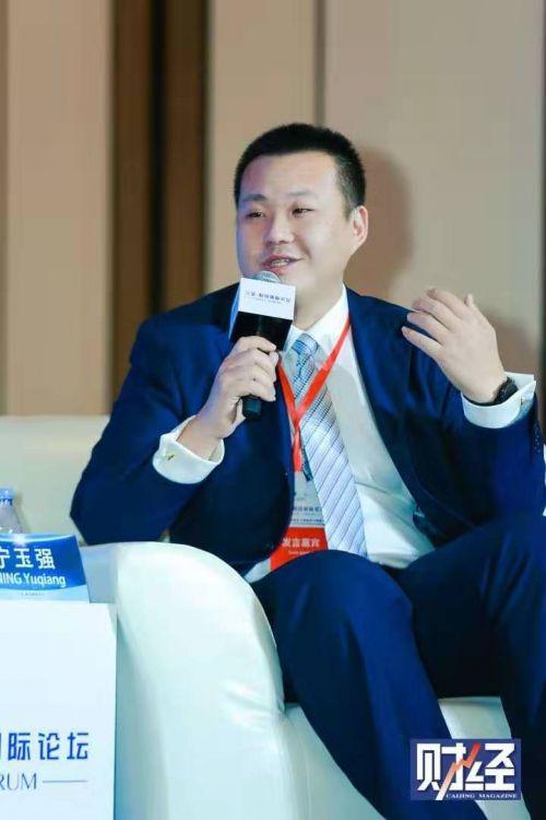 浦山讲坛|彭文生对话刘晓春:从无接触经济到数字经济