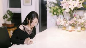 张靓颖:我学会了直白的说话
