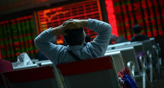外媒:A股即将纳入MSCI 外国投资者正好可以捡便宜