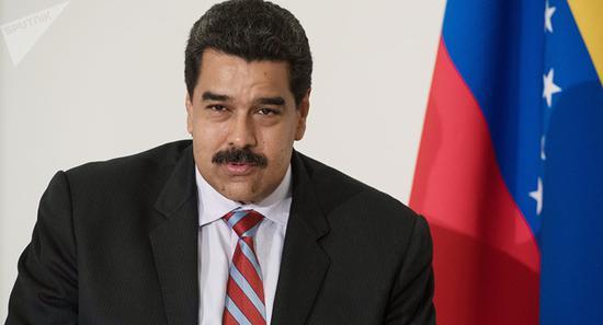 委内瑞拉与古巴将加强双边经济合作委内瑞拉