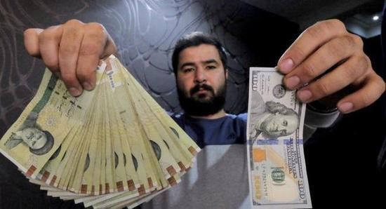 伊朗用人民币代替美元?同时向中国下调出口油价|外汇交易网站