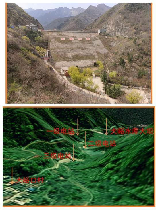 王亦楠:需高度重视盲目拆除小水电的重大安全隐患