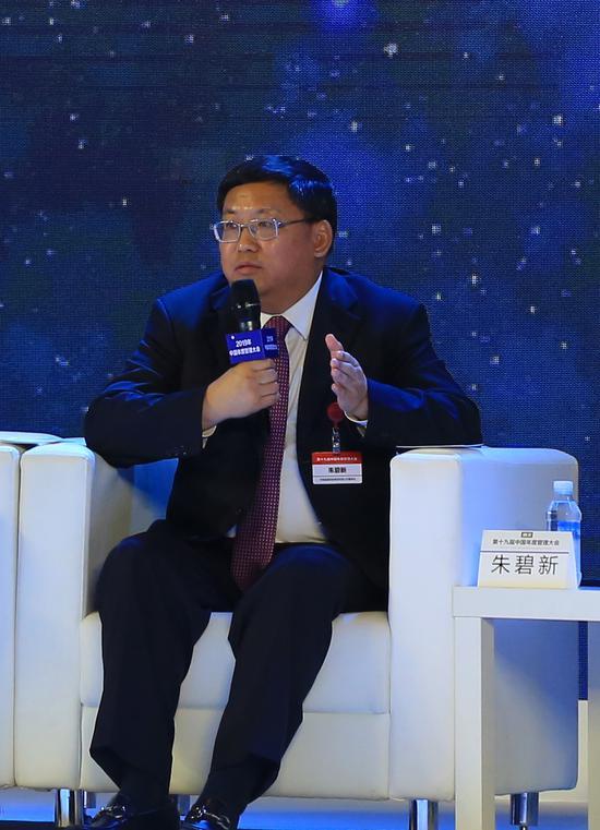 中国互联网2019:技术为王