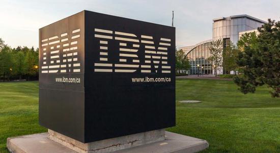 IBM的股票已经准备好爆发了