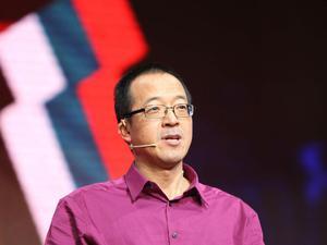 俞敏洪:中國還是需要講良心話的人