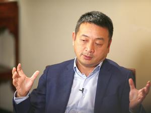 梁建章:中国人口衰竭的速度前所未有