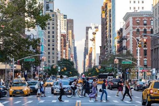 """杰富瑞首席市场策略师:""""逃离纽约""""是大势所趋"""