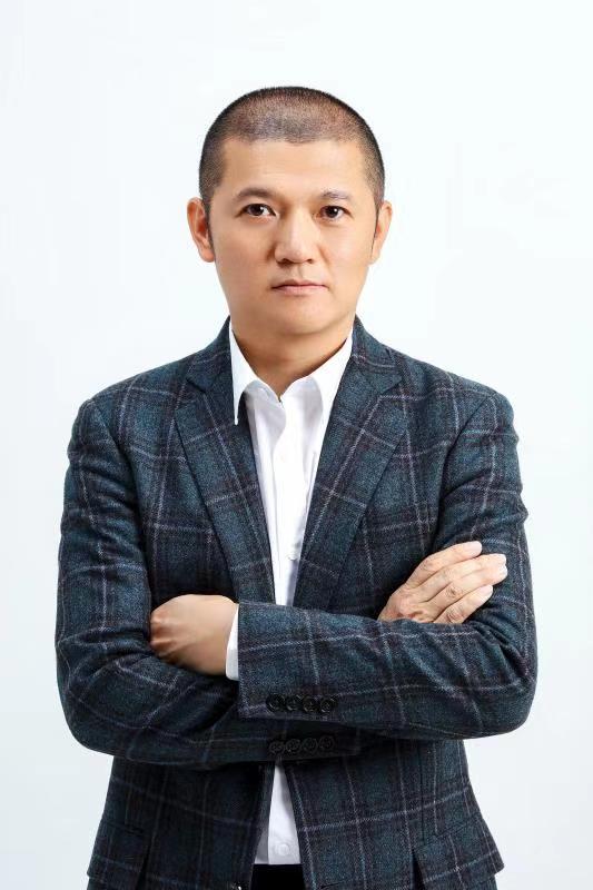京东数科副总裁陈蕾