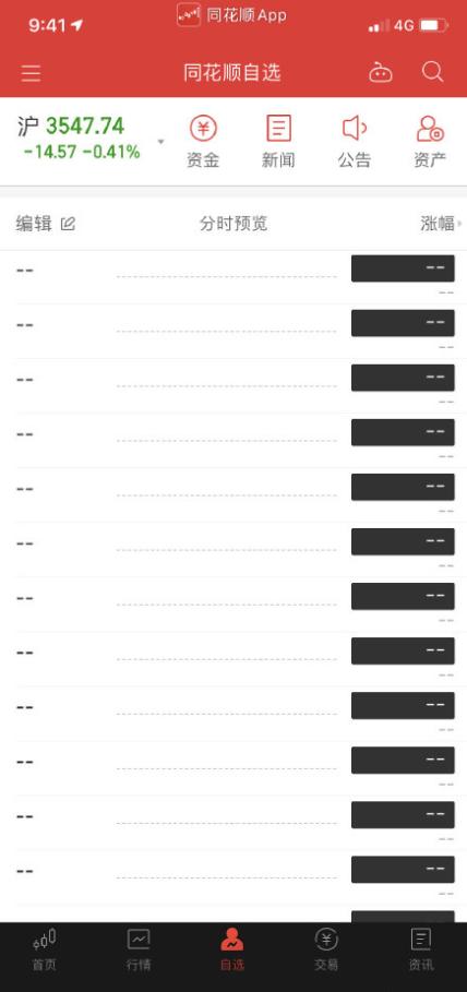 同花顺早盘系统崩溃 #同花顺崩了#冲上微博热搜 网友吐槽:不能操作,赔钱算谁的?