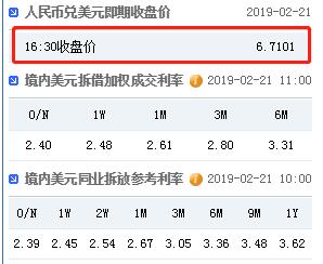 欧银纪要今晚来袭 在岸人民币收报6.7101升值135点,太平洋返佣网