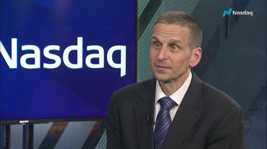 专访纳斯达克:负利率是消极信号
