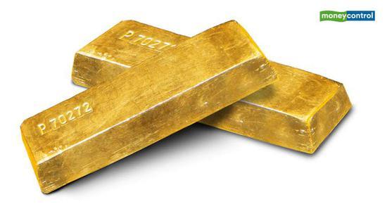 周三黄金期货小幅收高90美分