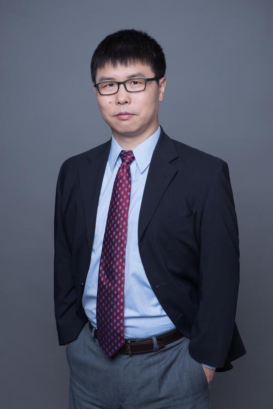国泰基金国际业务部总监、国泰大宗商品配置基金经理吴向军