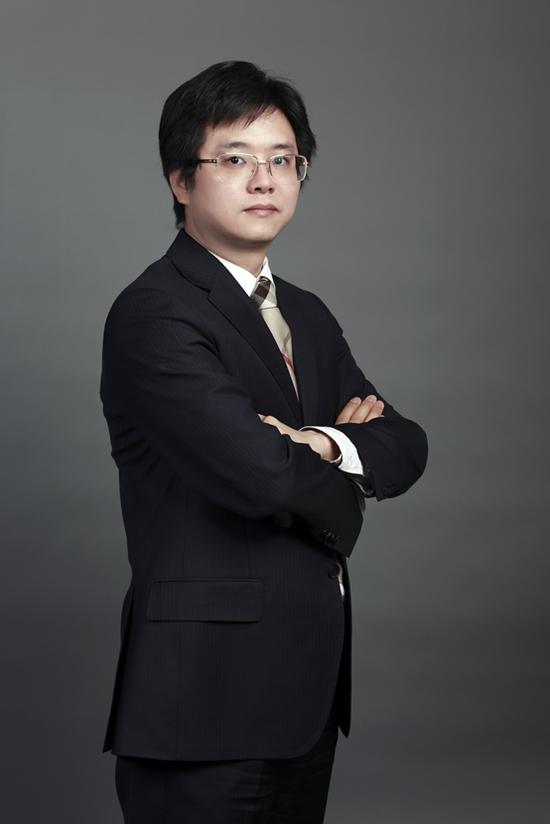 长盛基金冯雨生:当前环境下红利股投资价值已经凸现