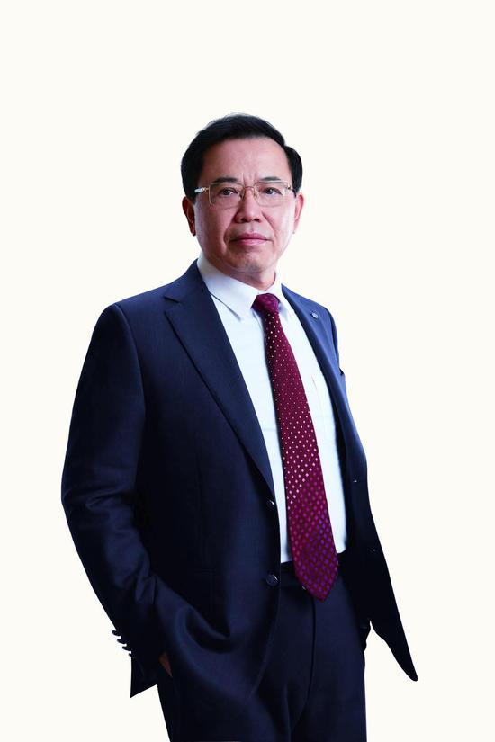 李东生:时代给了我们这代人机会  企业家应承担责任