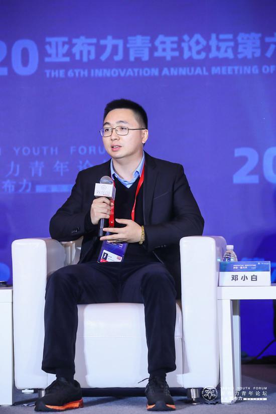 蓝胖子公司邓小白:今年人工智能在国际贸易物流方面有很大的应用