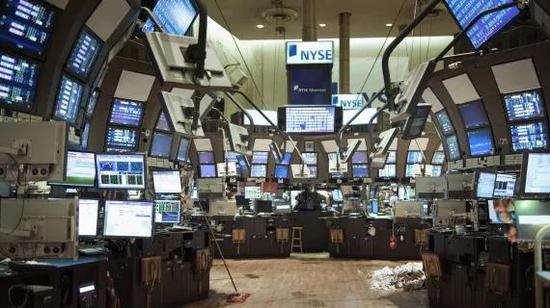 美股早盘:涨幅收窄道指上涨不足百点