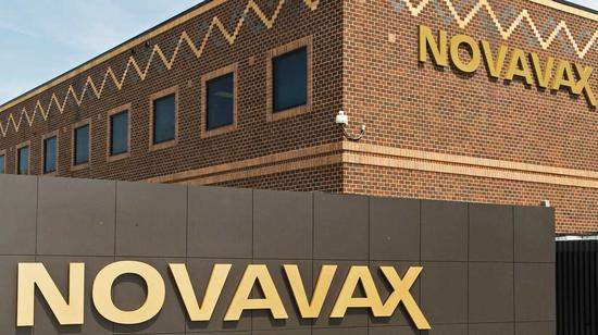 Novavax与英国签署6000万剂新冠疫苗供应协议
