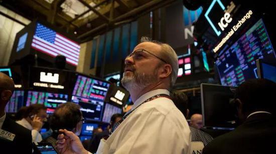 外盘头条:空头凶猛反扑 美大型科技股创6月来最大跌幅