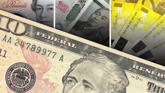 """强美元""""收割""""新兴市场  """"三高""""的国家最""""受伤""""新兴市场"""
