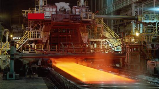 美拟对欧盟钢铁征高关税 日本或处境艰难欧盟钢铁