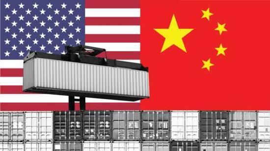 人民日报:美国挑起对外贸易战给世界带来三重危害