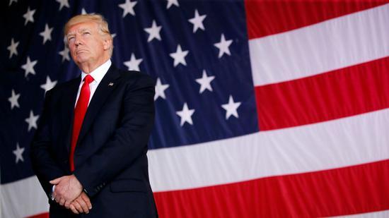 人民日报:美国将把世界经济拖入危险境地