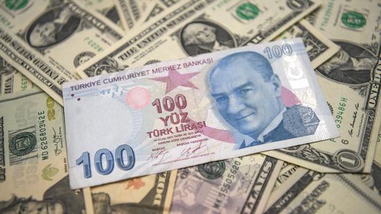 财经观察:土耳其里拉暴跌为何引发全球市场波动